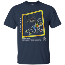 Air Bike Tshirt - Totally F*ing Brutal