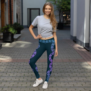 Dragon Sword Leggings - Totally F*ing Brutal