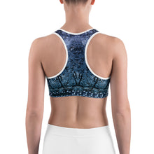 Forest Fog - Sports bra - Totally F*ing Brutal