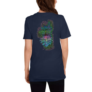 Pride Tahoe Soul Tree T-Shirt - Totally F*ing Brutal