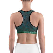 Ocean Fossil - Sports bra - Totally F*ing Brutal