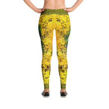 Aspens - Tahoe Sugar Skull Leggings - Totally F*ing Brutal