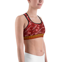Red Sands - Sports bra - Totally F*ing Brutal