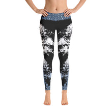 Ghost Tree Leggings - Totally F*ing Brutal