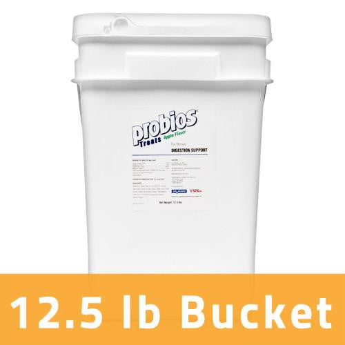 Probios Horse Treats - Digestion Support - 12.5 lbs image