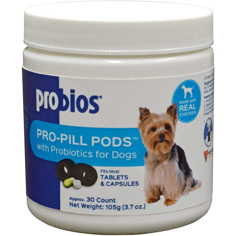 Pro-Pill Pods Chicken Small