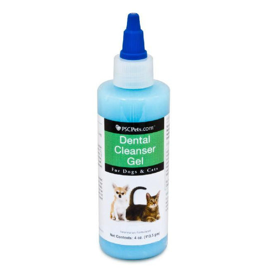 PSCPets Dental Cleanser Gel