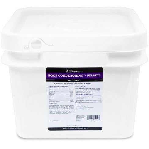 PSCEquine.com Hoof Conditioning Pellets - 12 lbs