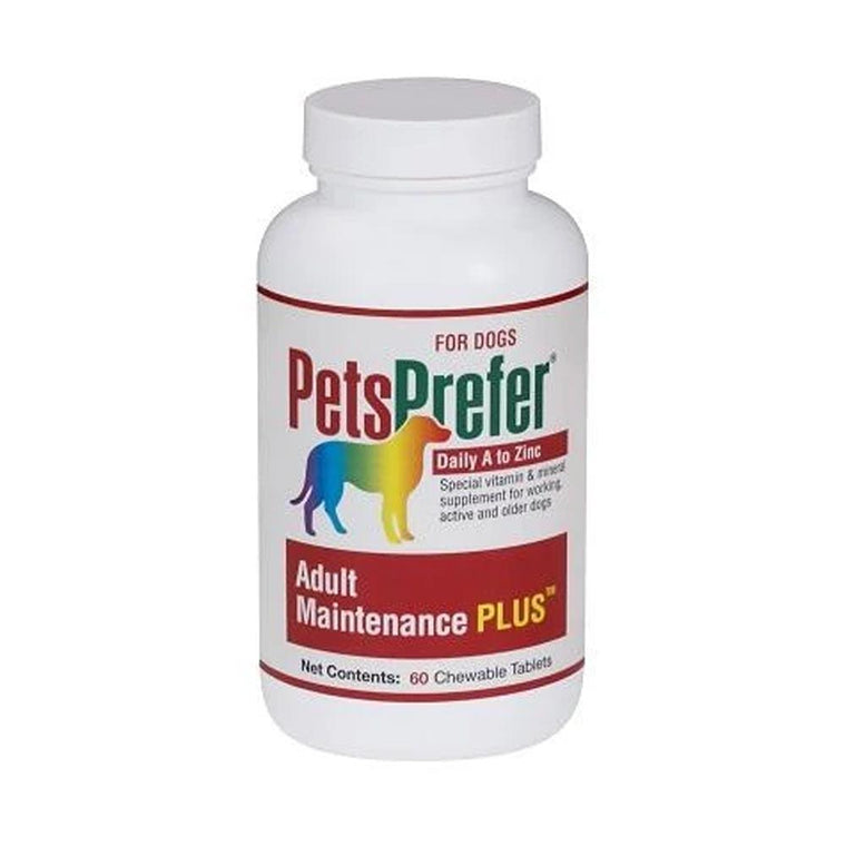 Adult Maintenance Plus for Dogs
