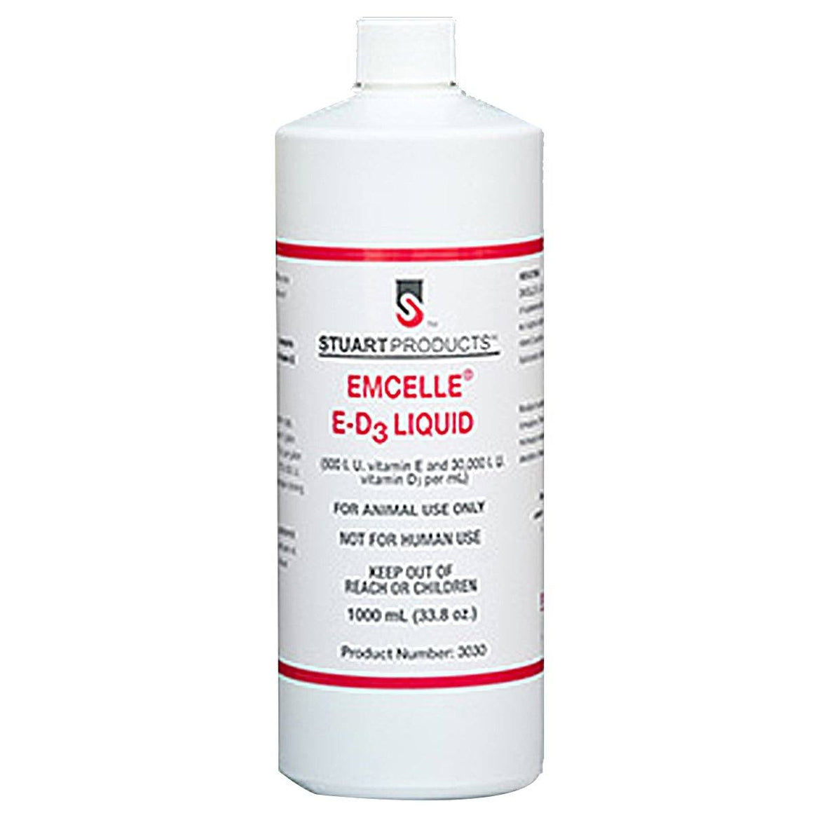 Emcelle E-D3 Liquid 1000Ml