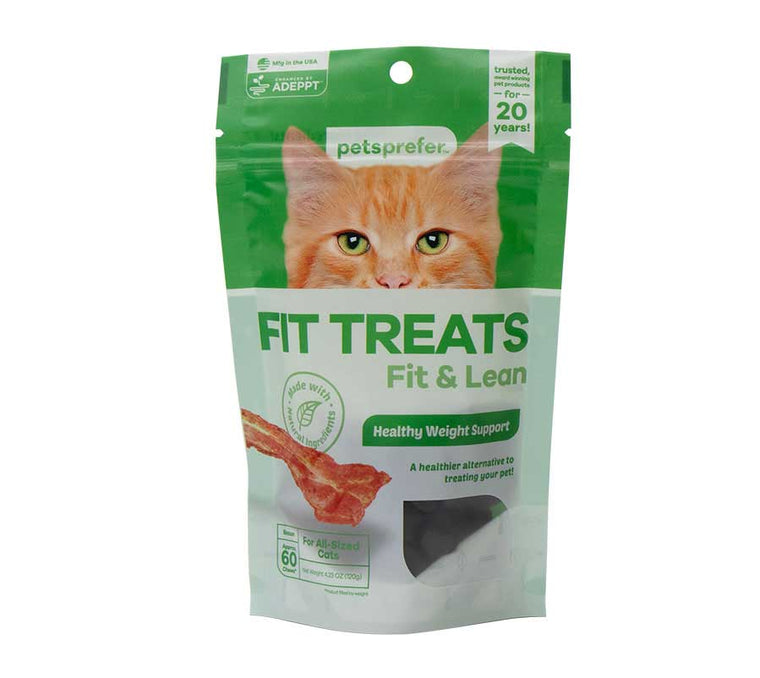 Fit Treats Cats