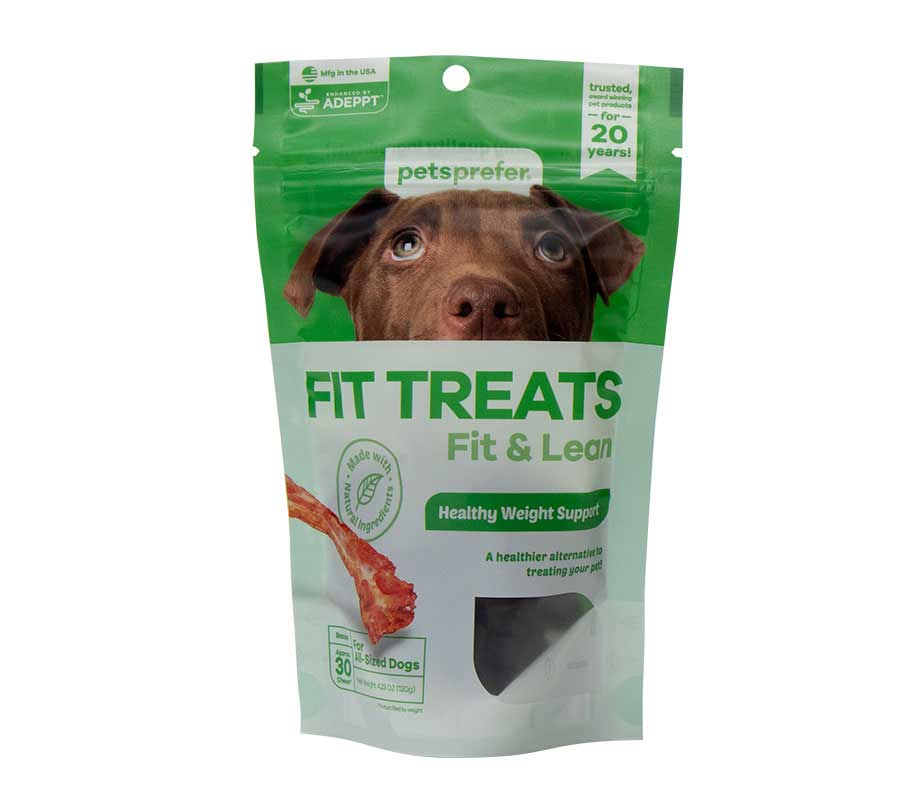Fit Treats Dogs