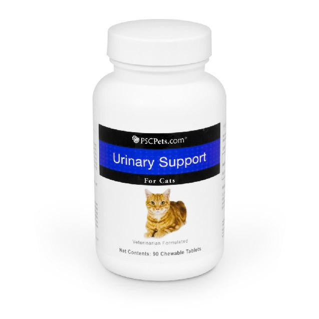 PSCPets Urinary Support For Cats
