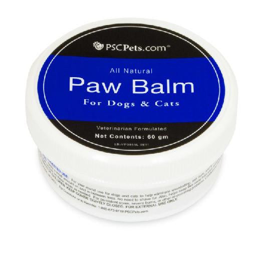 PSCPets Paw Balm for Cats and Dogs - 60 gm