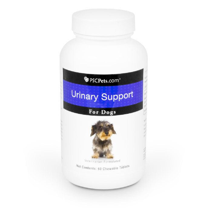 PSCPets Urinary Support for Dogs