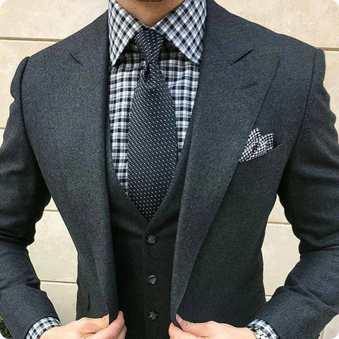 best cloth for suits