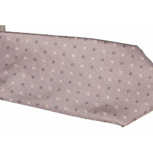 Silver Label, Pure Silk Tie, Lilac