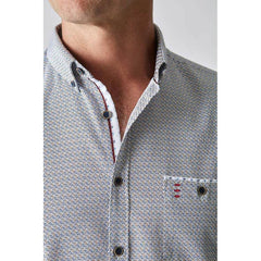 Geo Long Sleeved Shirt