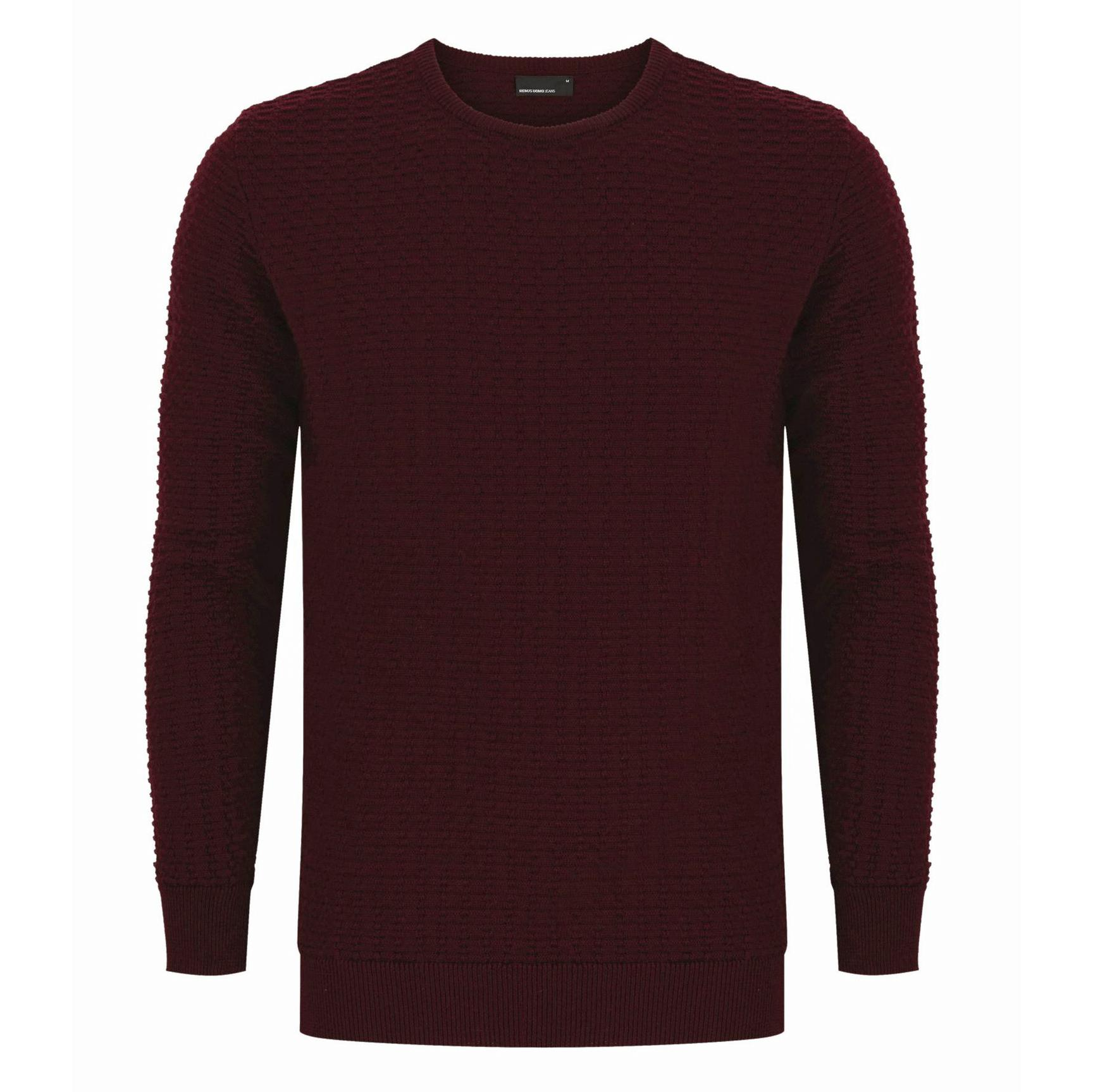 Remus Uomo Crew neck Sweater