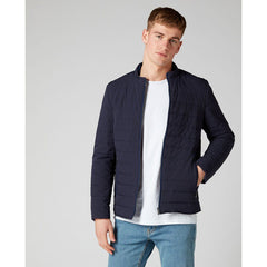 Lightweight Down Jacket Navy