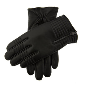 Water Resistant Leather Gloves