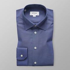 Pinpoint Button-Under Shirt