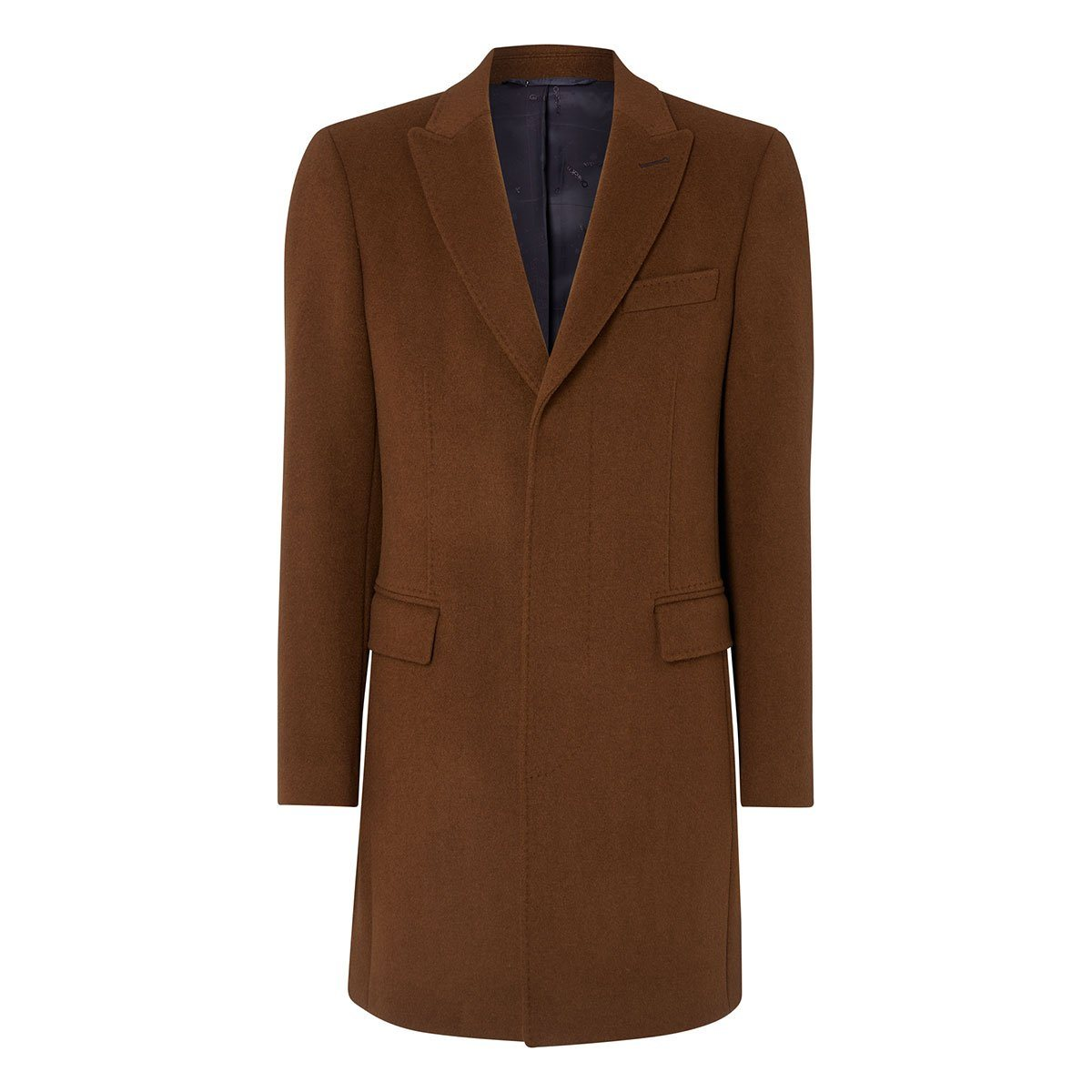 Kingston Overcoat