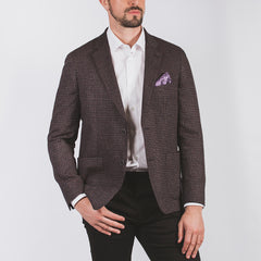 Henson Houndstooth Jacket