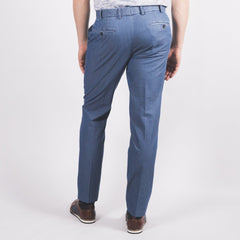 Light Denim Chino