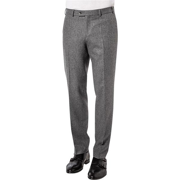 Grey Flannel Trouser