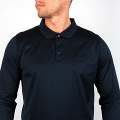 Long Sleeve Jersey Navy