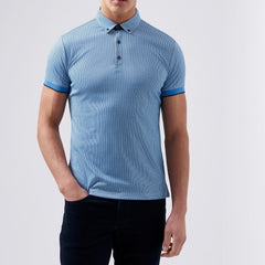 3 Button Polo Shirt