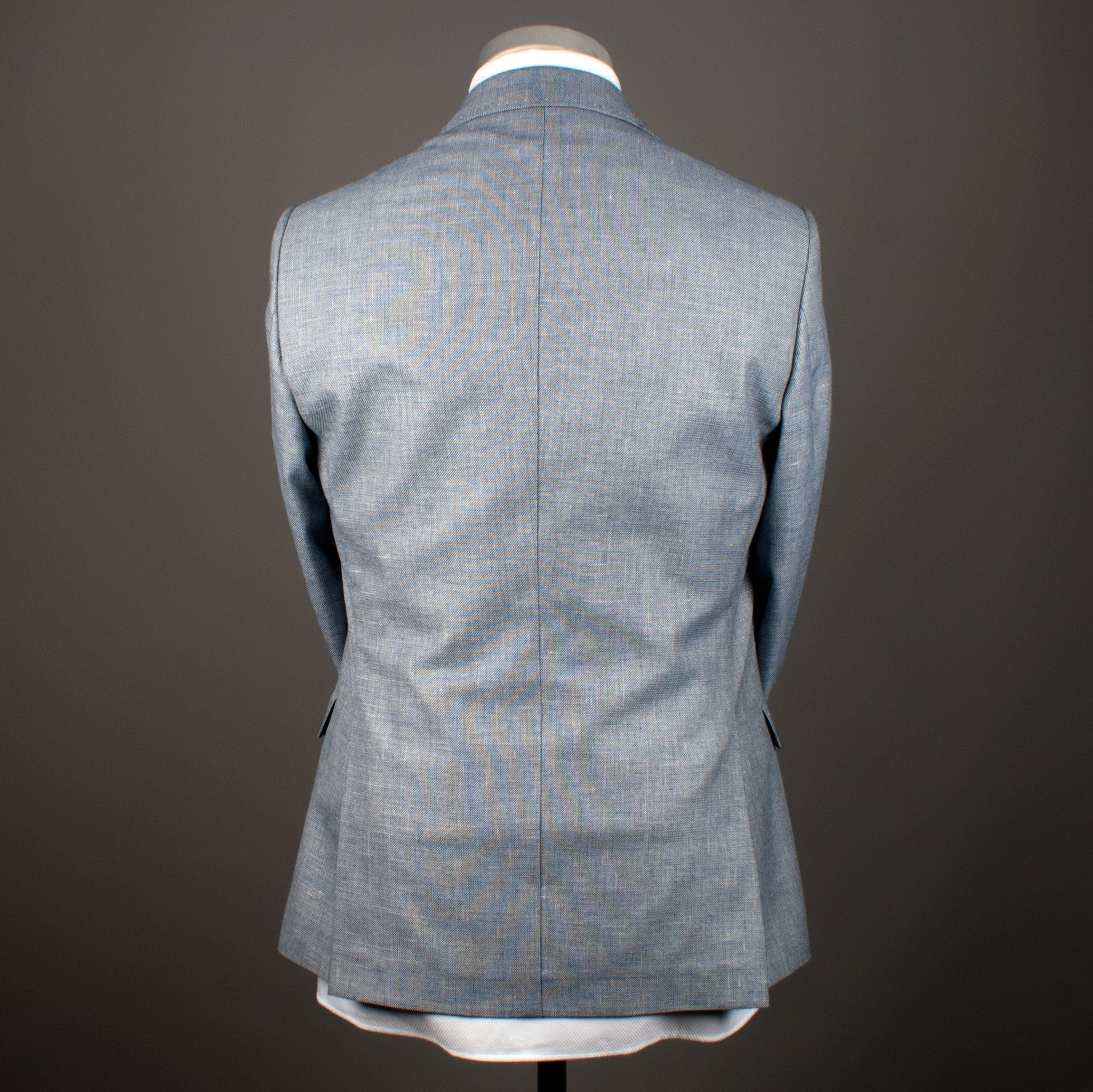 Sienna Cotton Blazer