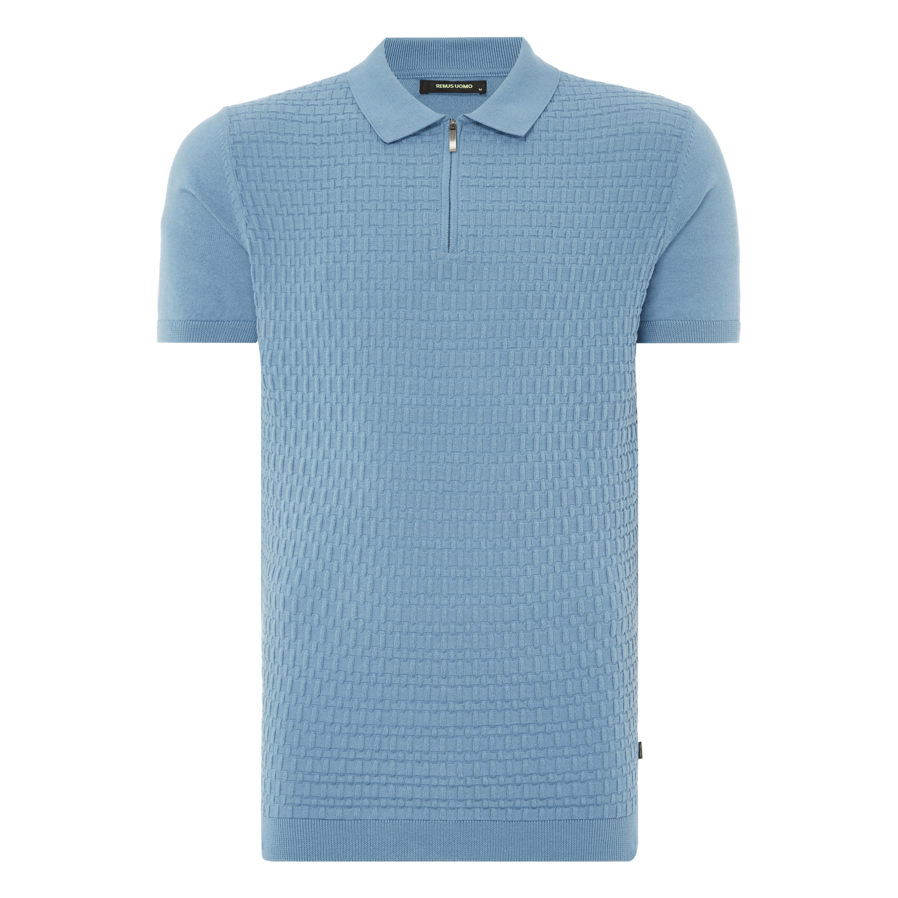 Remus Polo Shirt Sky