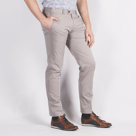 Stone Slim Fit Chino