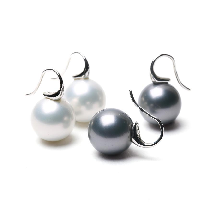 Pearl-drop-earrings