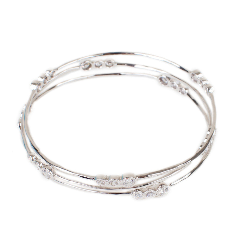 silver-bangle-with-rose-cut-cubic-embellishment