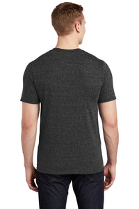 JERZEES ® Snow Heather Jersey T-Shirt BLACK INK