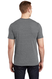 JERZEES ® Snow Heather Jersey T-Shirt CHARCOAL
