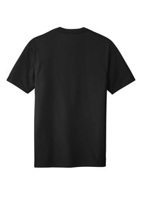 District ® Re-Tee ™-Black