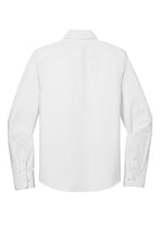 Port Authority ® City Stretch Shirt-White