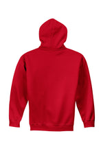 Heavy Blend™ Hooded Sweatshirt Red