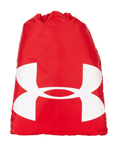 Under Armour Ozsee Sackpack RED
