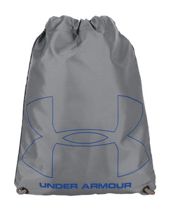 Under Armour Ozsee Sackpack BLUE