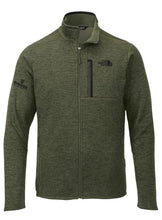 The North Face ® Skyline Full-Zip Fleece Jacket-FOUR LEAF CLOVER HEATHER