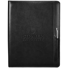 "8.5"" x 11"" Cross® Classic Zippered Padfolio Bundle Set - MORE ARRIVING LATE JUNE"