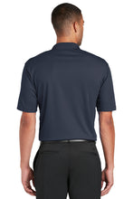 Copy of MEN'S Nike Golf Dri-FIT Micro Pique Polo-Navy