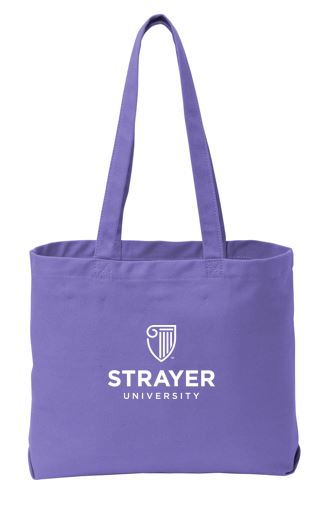 Port Authority ® Beach Wash ™ Tote-Amethyst