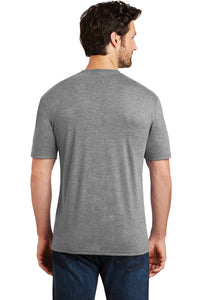 MEN'S District ® Perfect Tri ® Tee-GRAY FROST