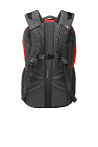 The North Face ® Connector Backpack-RAGE RED